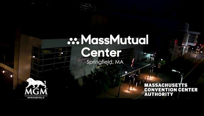 convention center massmutual center