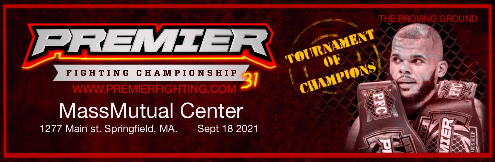 Premier Fighting Championship 31