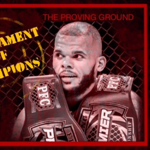 More Info for Premier Fighting Championship 31