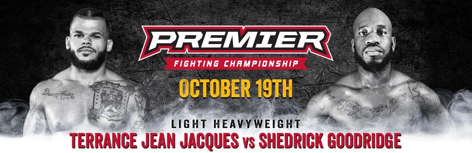 Premier Fighting Championship