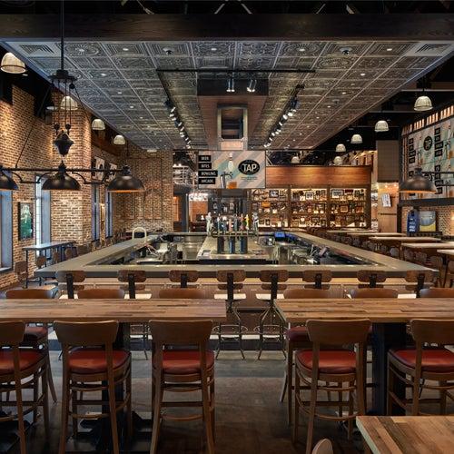 TAP Sports Bar