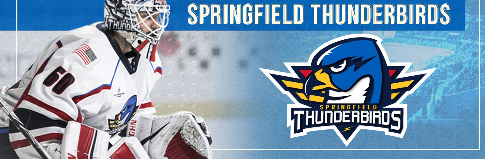 Springfield Thunderbirds VS WBS Penguins