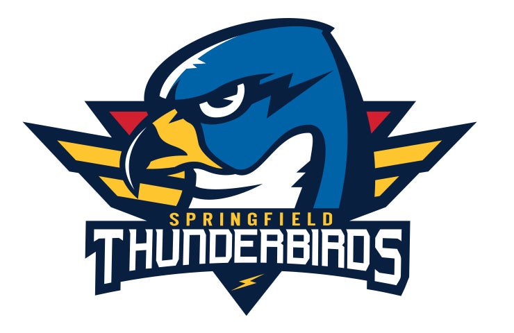 More Info for Springfield Thunderbirds VS Bridgeport Sound Tigers