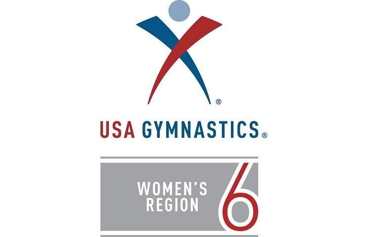 More Info for USA Gymnastics Region 6