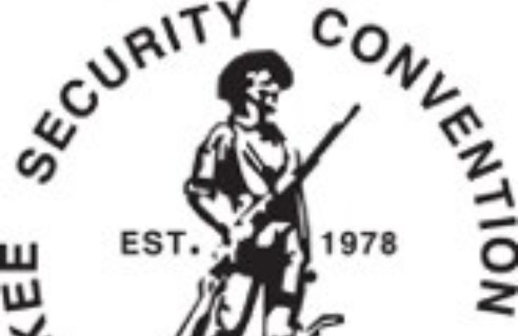 More Info for 42nd Annual Yankee Security Convention