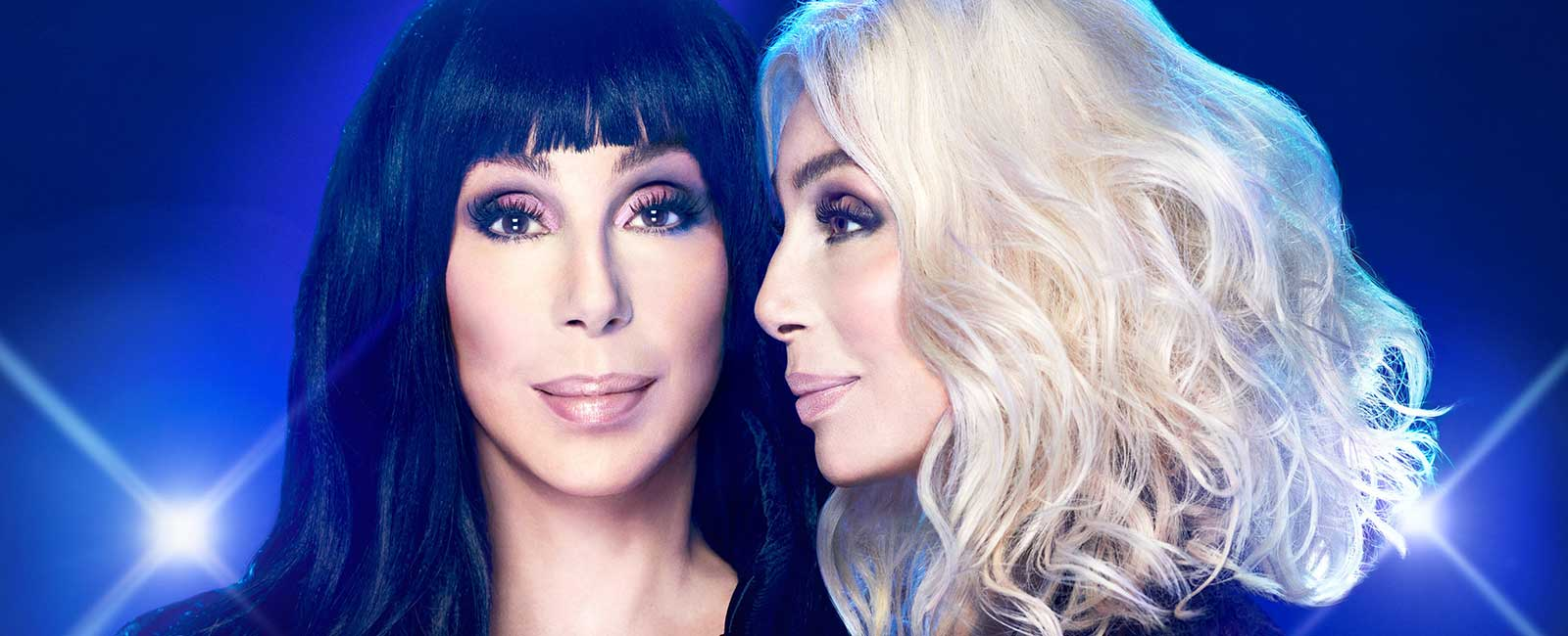 MGM Springfield Presents: CHER