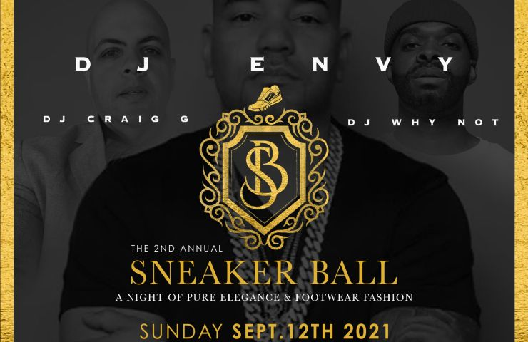 More Info for The 2nd Annual Sneaker Ball